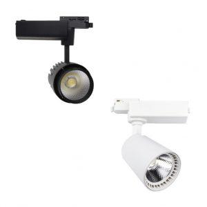 ALCAR – proiettori LED Monofase