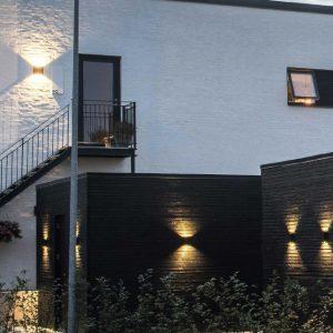 LIBRA – lampade parete stagne