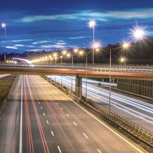 PEGASO – Illuminazione stradale